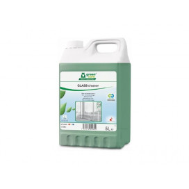 Greencare GLASS cleaner window and surface cleaner, 5L 2Pcs.