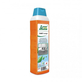Greencare TANET orange floor and surface cleaner, 1L