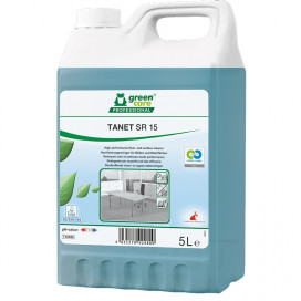 Greencare TANET SR 15 durable floor and surface cleaner, 1L