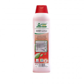 Greencare SANET perfectly sustainable sanitary cleaner and