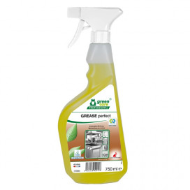 Greencare GREASE perfect polyvalent degreaser 750 ml