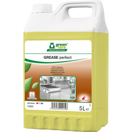 Greencare GREASE perfect polyvalente ontvetter 5L, 1 stk -