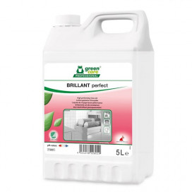 Greencare BRILLANT perfect durable dishwashing detergent, 5L, 2 pcs