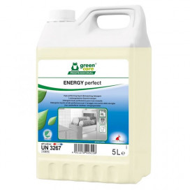 Greencare ENERGY perfectly durable detergent for dishwasher, 15L, 1st / ds
