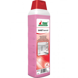 Tana SANET lavocid daily sanitary cleaner, 1L 10 St.