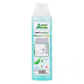 Greencare TANET alcoSmart very powerful floor and surface cleaner, 1L