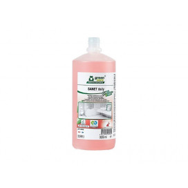 Greencare SANET daily daily sanitary cleaner Quick & Easy, 325