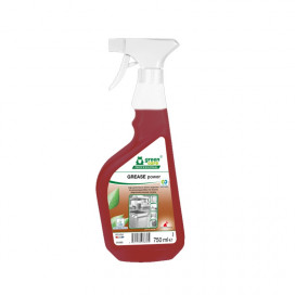 Greencare GREASE power multipurpose powerful degreaser for
