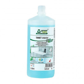 Greencare TANET interior universal surface cleaner Quick &