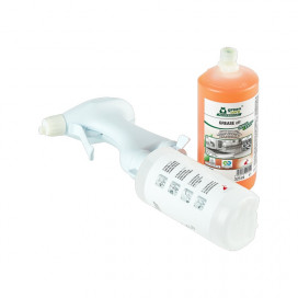 Greencare GREASE off universal kitchen cleaner Quick & Easy 325