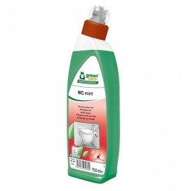 Greencare WC mint sustainable toilet gel with mint scent, 750 ml