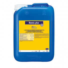 Bomix Plus Instrument Cleaning 5 Ltr.