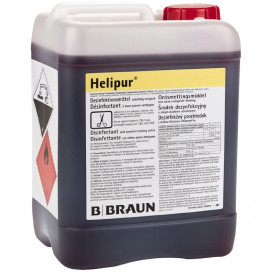Helipur Instrument cleaning 5 Liter
