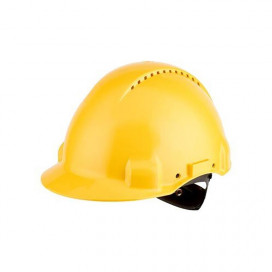 3M PELTOR G3000NUV-GU Safety helmet with dial 20 pieces