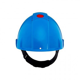 3M PELTOR G3000CUV-BB Safety helmet Blue 20 pieces