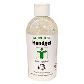 Dermotect Handdesinfectie Alcohol 250ml