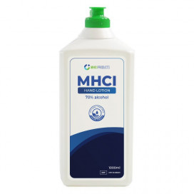 MHCI Handdesinfectie lotion 70% alcohol 1000ml