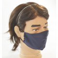 Silk Mouth Mask 2 Pieces