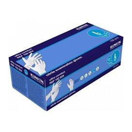 Klinion Nitril Examination Gloves Powderfree White 150 pcs.