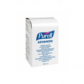 Gojo Purell advanced, Handdesinfectiegel 12 x 800ml