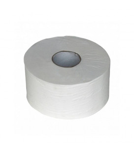 Toiletpapier Mini Jumbo 2 Laags Cellulose 180 M 12Rollen