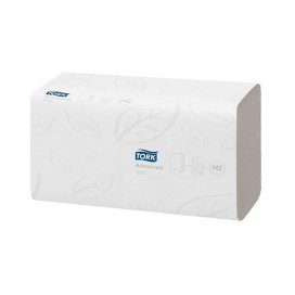 Tork Advanced Towel Refill 21 x 26 cm 21 x 180 pcs.