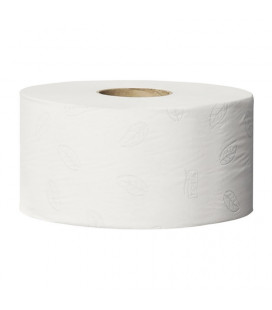 Tork Advanced Toilet Paper Mini Jumbo 2Lgs 170mtr. x 10 cm 12 Rolls