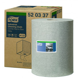 Tork Premium 520 work towel 1Lgs Gray 148 mtr x 32 cm roll of
