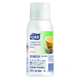 Tork Premium air freshener fruit 75 ml box with 12 canister /