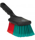 Vikan Transport 522752 hand brush short handle / 5