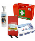 First Aid / Safety