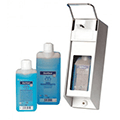 Disinfection dispensers